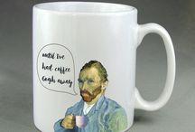 van gogh coffee
