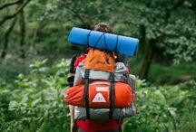 Backpacking / Camping