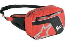 Gear Bags / All about Gear Bags