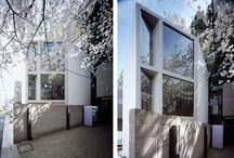 'Architectural Whites'