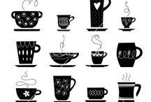 Vector ceramics