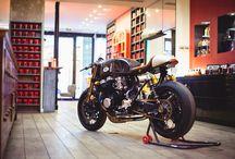 Johans Honda CB750