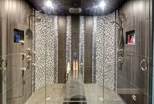 Tile Installation Projects / Check out some of our beautiful tile installation! We take pride in our superior craftsmanship!