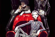 Anime & Manga & games AISHITERU!
