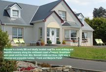 West of Ireland B&Bs / B&B Ireland have an extensive choice of top quality Bed and Breakfast's throughout the West of Ireland.