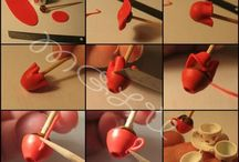 Cake Decorations Made Easy