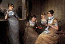 Historical Hair: 1800-1810 Regency