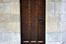 Windows & Doors / by Carol Lolli