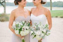 Kwiaty na ślub / bukiety ślubne, dekoracja ślubu, dekoracja stołu
