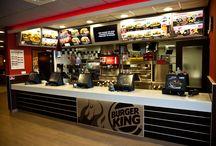 Burger King / Autogrill Nederland heeft twee eigen merken; AC Restaurants en Flavours Brasserie à la carte. Maar Autogrill Nederland heeft ook een aantal franchise merken waaronder Burger King.  Onze Burger King vestigingen zijn gelegen in Nieuwegein, De Meern, Stroe, Zevenaar en Nederweert Noord.