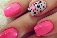 Cute Nails / Cute Nails, Nail Art and Tips