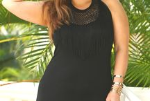Summer Fashions / Unfortunately, not every day is a beach day but we've got you covered with these Cute Plus Size Summer Fashions