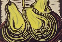 Woodcuts, linocuts and prints / by Kathryn Forster