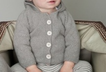 Olivier Baby & Kids New Things / New Olivier Baby & Kids AW collection