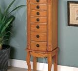 Max Furniture Jewelry Armoire / Max Furniture has a large collection of Jewelry Amoire's
