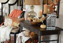 Decorating - Autumn / Decorating - Autumn / by Renee Goodrich