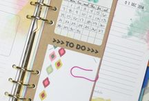 Happiness Planner / Planner ideas for a happier year!
