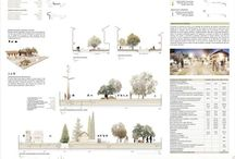 Layout / Architecture/ Landscape/ Urban planning