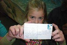 EC 2 Writing / by Melissa Clark