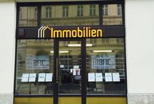 Brau & Friedrich Immobilien / Brau & Friedrich Immobilien ist spezialisiert auf Immobilien als Kapitalanlage in Berlin und München. Unser Service umfaßt u.a. die professionelle Vermarktung von Immobilien, Consulting,  Wertermittlung und Finanzierungsvermittlung. Holger Brau und Alexander Friedrich