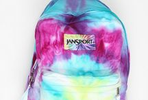 Back to School & College with Style / If I had to go back to school it would be like this!