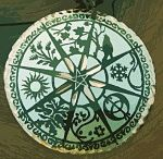 The Pagan Festivals / Lets have a look at the pagan Celebrations through the year