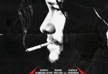 Favorite Movies / by Kristi Kaldro