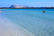 Beaches- San Teodoro, Sardinia.