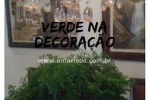 Jardinagem by A MÃE LEOA