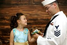 Father Daughter Ball / Our 2nd Annual Father Daughter Military Ball