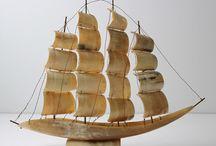 model schepen