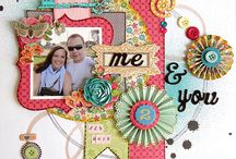 Scrapbooking and cards / Handmade!