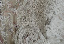 lace-work