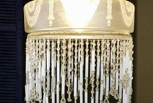 Antique French Lighting / French Lighting Ideas