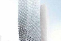 Kiến trúc nhà cao tầng