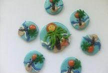 Buttons / Handmade buttons