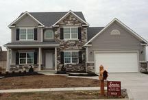 Custom Homes / Smucker Construction Custom Homes