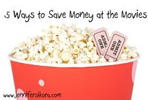 Money Saving Tips / by Jennifer Sikora