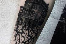 Tattoos ☽