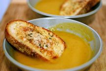 Recipes to Try - Soup / by Mary Versailles