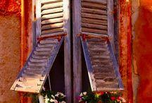 Windows -ikkunat