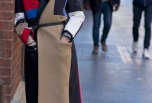 Men's Streetstyle / Men's fashion street style