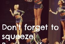 cheer - words / posters funny and motivation