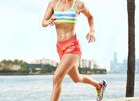 Fitness-cardio / by Ashley Cde Baca