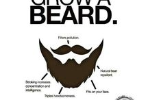 Beard / style