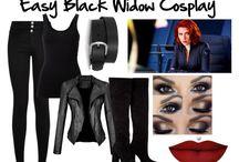 Ideas; Halloween costumes