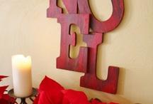 Christmas Decor / by Kristi Todd