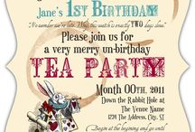 Mad Hatter's 30th Party