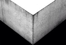 """""""Concrete"""" / Architectural Concrete"""