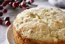 torta di mele irlandese